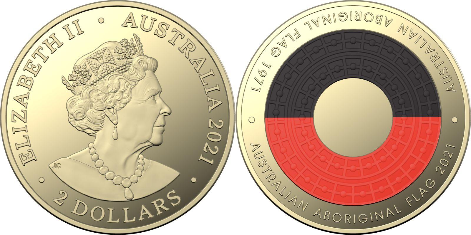 1966 australian proof coin set