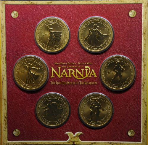 Newly Listed Coins - The Purple Penny