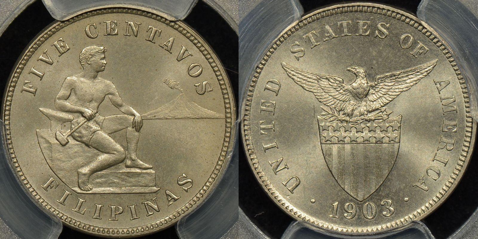 The Purple Penny